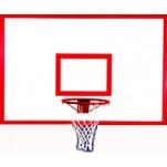Щит баскетбольный школьный