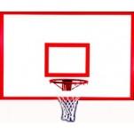 Щит баскетбольный FIBA