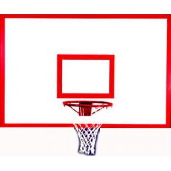 Купить Щит баскетбольный FIBA с доставкой по Украине